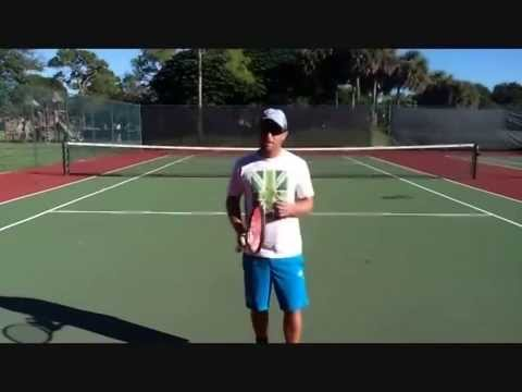 Simple Drills To Eliminate Unforced Errors
