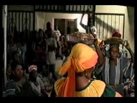 Download HAITIAN VOUDOU/ SOCIETE TIPA TIPA MANMIE TOYE PART2