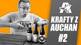 Krafty z Auchan odc. 2. - 09.2018