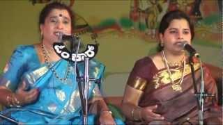 Dr.Nagavalli Nagaraj & Ranjani Nagaraj-Sri.Chamundeshwari-Mysore Vasudevacharya