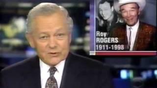 Roy Rogers Obituary