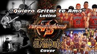 KIMI GA SUKI DA TO SAKEBITAI Latino (Quiero gritar te amo) Cover por Termosismicos