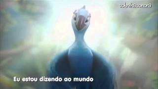 Baixar Telling The World  Taio Cruz (Tradução) TRILHA SONORA do Filme RIO