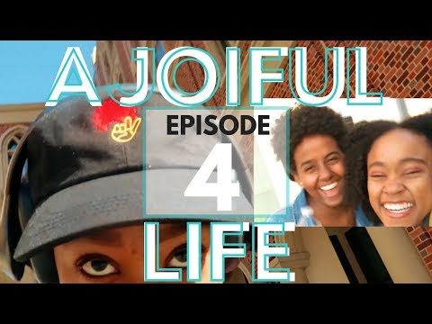 Black Excellence at USC | A Joiful Life Vlog Ep. 4