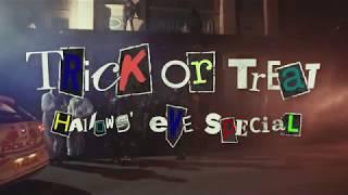 R1 & DUKZ - Trick Or Treat (Music Video) | Link Up TV