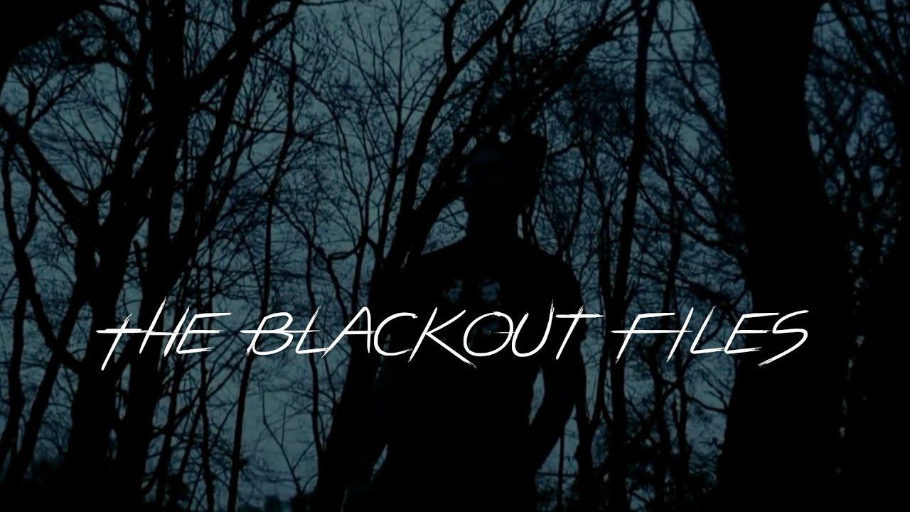 The Blackout Files - Short Film (2009 H1N1 Virus Mockumentary)