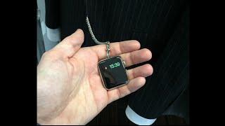 Apple Pocket Watch!?