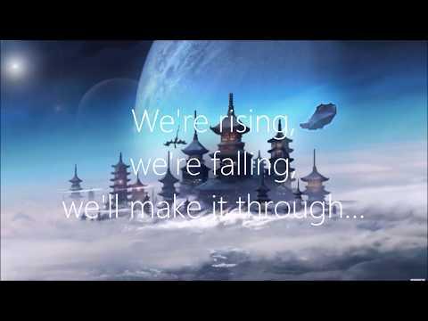 TheFatRat - Fly Away feat. Anjulie KARAOKE