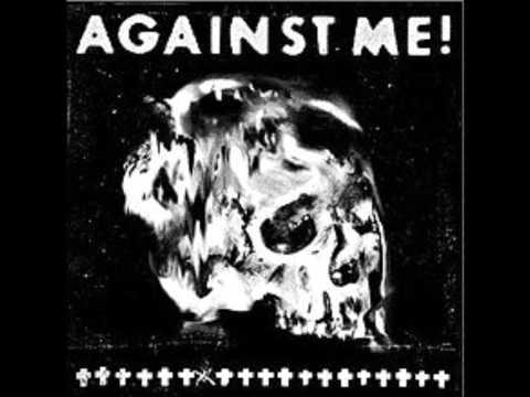 Against me  Cavalier Eternal