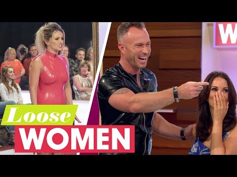 Ola Jordan Gets Her Revenge on Husband James for THAT Outfit! | Loose Women