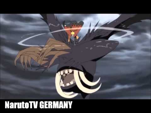 Naruto-Shippuuden Movie 5 Trailer | Blood Prison