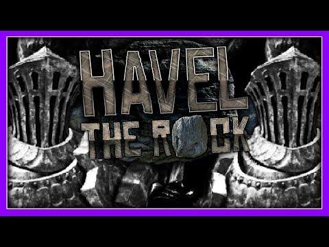 Havel der Stein! ...Dark Souls.