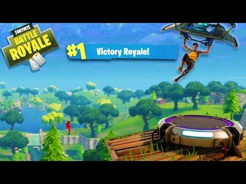 Fortnite Battle Royale - EPIC NEW THINGS - LEGENDARY ...