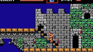 [TAS] Castlevania by Phil. Côté and Morrison in 11:20.5
