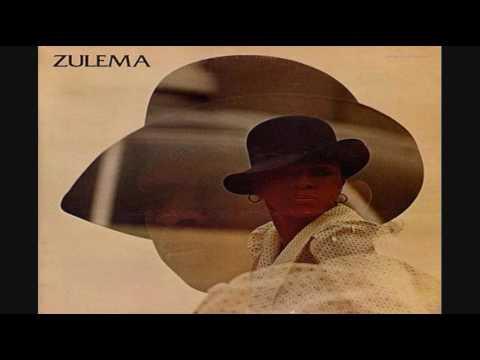 Zulema – Zulema LP 1972