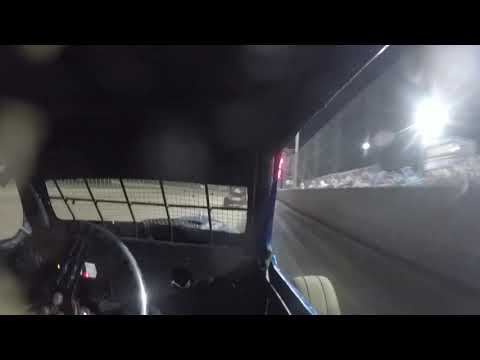 Dylan Budnik Texana Raceway 8/3/19