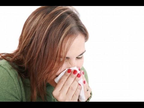 A Crucial Vitamin For Chronic Sinusitis
