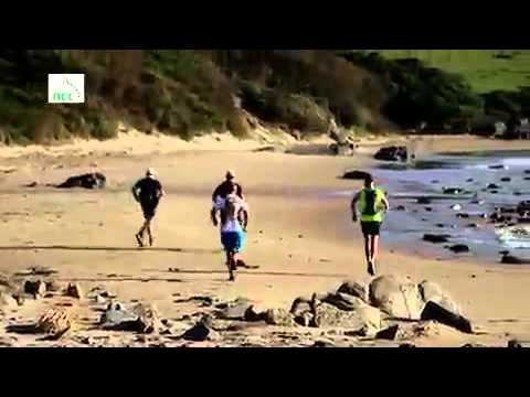 Wildcoast Wildrun 2011 DVD