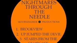 Gambar cover NIGHTMARES THROUGH THE NEEDLE full movie horror
