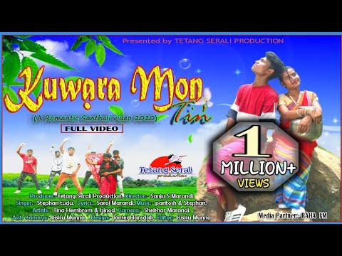 Santali Video Song - Kuwara Mon Tin