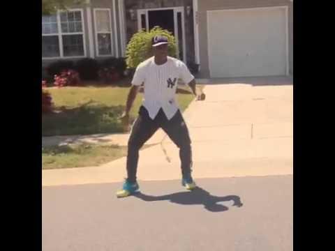Yeet Dance video - Yahhh