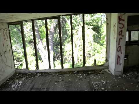 Urban Exploration: Abandoned 'Purgatory House' - NJ