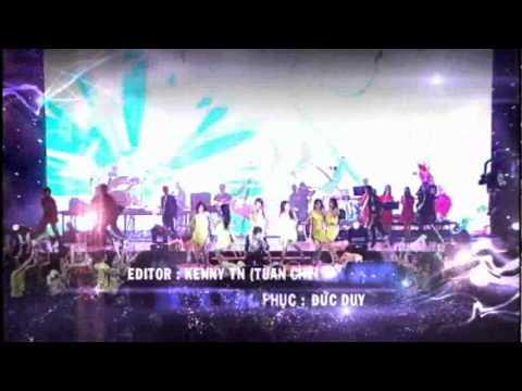 Trailer Liveshow - Dang Khoi Live.wmv