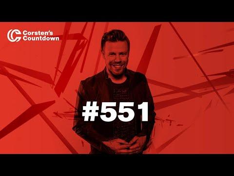 Corsten's Countdown 551