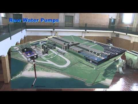 Toronto Water Treatment