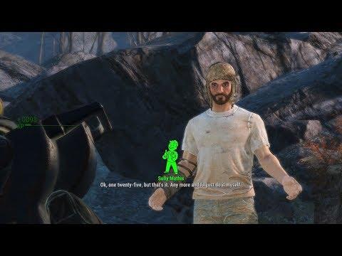 Fallout 4 Ep 175 Pull the Plug
