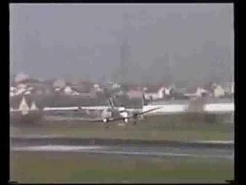 Awesome Crosswind Landings