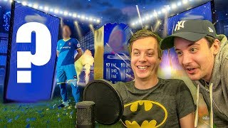 PACKING MY FIRST LALIGA TOTS OMFFFGG - FIFA 18 ULTIMATE TEAM PACK OPENING / Team Of The Season