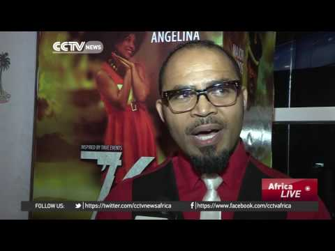 Nigeria's Nollywood recognised on an international platform