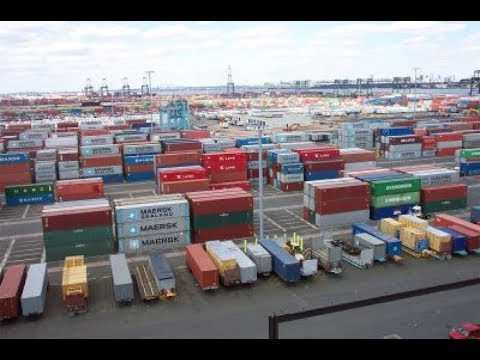 All set for paperless regime at Ghana's ports