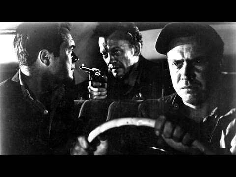 The Hitch Hiker*True Murder Story1953 Film Noir