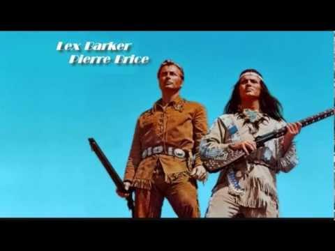 Karl May's Winnetou und Old Shatterhand - Musik: Riz Ortolani & Martin Böttcher