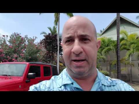 [REVIEW] Of BEST Kona Jeep Rental (Big Island Hawaii) Better Than Hertz, Avis, Budget, Enterprise