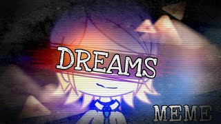 Dreams Gacha Life Meme SLIGHTLY CREEPY PARENTS I GAVE A WARNING DON T HATE ME PLZ