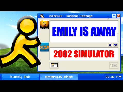 Emily Is Away - 2002 INSTANT MESSAGE SIMULATOR (1)