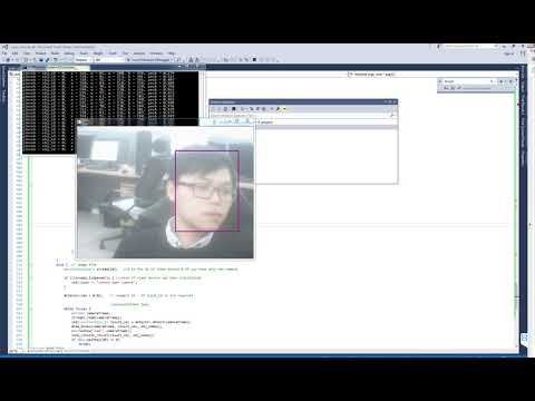 Implement Face Detection using YoloV3 - YouTube