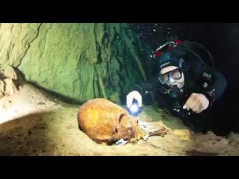 Reportaje Gran Acuífero Maya Parte 2