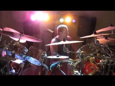 Drum Cover The Cars Lets Go Drums Drummer Drumming Jam