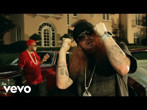Rittz - Bounce ft. Twista