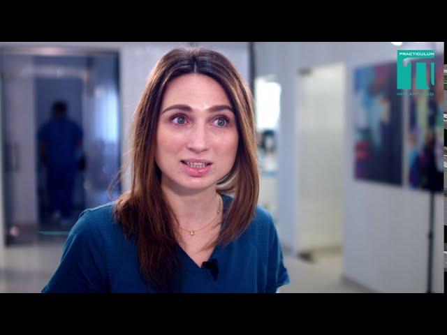 Dr Marta Krygier - Absolwentka VIII Sezonu Practiculum Implantologii