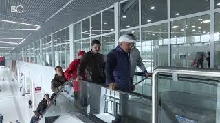 Минниханов оценил готовность «Казань Экспо» к WorldSkills Russia