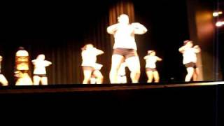 Chabot Spirit Promoters Talent Show Performance