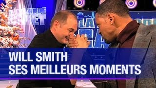 Will Smith : ses meilleurs moments - La Méthode Cauet