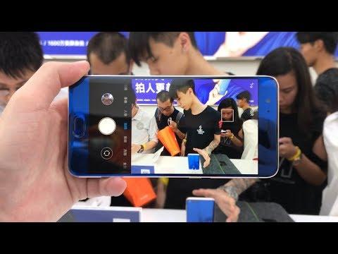 Xiaomi Beijing Launch