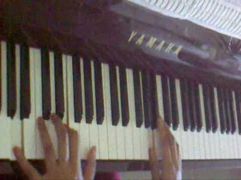 Thendrale - Kadhal Desam Piano cover by Yamuna