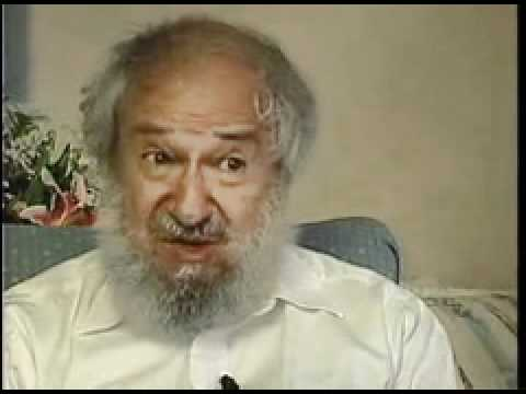 Seymour Papert on Idea Aversion